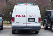 Crime Around Logan Square