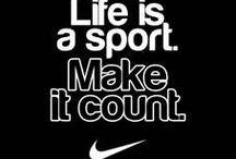 Sport Motivation ✅