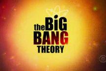 TV • The Big Bang Theory