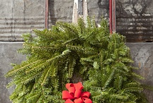 Christmas Decorating Ideas / by Judy Lawson