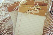 cadernos & caderninhos