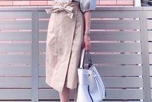 4.5年生 大人ファッション