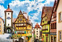 Germany & Paris trip 2015