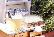Cute Drink Stations
