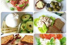 quick keto lunch ideas.