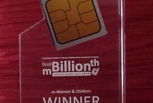 SafetiPin Awards & Recognization