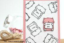 Cards: Mama Elephant - Ditto