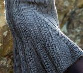 haine tricotate