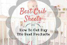 Best Crib Sheets: The Professional Tips On How To Get Buy The Best Products
