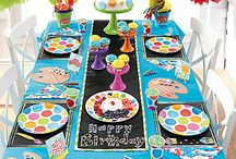 Kids   Parties / by Daniela Goonetilleke