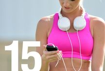 Workout music / Playlists for exercising