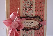 Stampin' Up! / by Maureen Rauchfuss