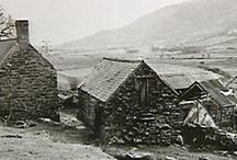 Capel Celyn, Tryweryn