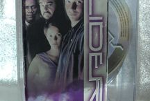 Sliders DVD / Sliders auf DVD