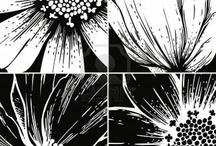 Floral grafico