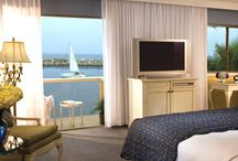 For the Home / by The Portofino Hotel & Marina