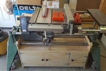 Shopsmith / Woodworking