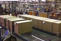 Working Of Corrugated Carton Manufacturing Plant in Kolkata