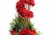 Sending Flowers to Delhi Online with Today Delivery
