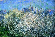 Monet,-és Manet / Hirességek, mint személy és mint események és a többi
