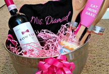 Showered with love / Registry items, bridal shower gifts & inspiration for the events leading up to the big day!  / by Lauren Ambrose