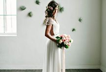 Personal styled shoot