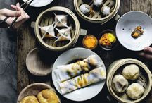 Cucina - Aperitivo Giappo/Cina
