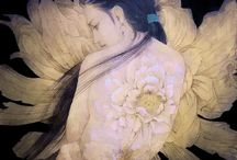 Divine Mercy: Quan Yin / Goddess or Boddhisattva Quan Yin, also known as; Guanyin/Kwan Yin/Kuanyin and; Kannon (in Japan).