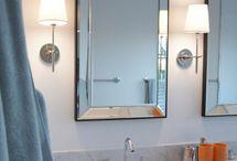 ideia de espelho