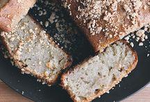 Instagram Banana bread with salty peanuts, отличное начало десертов в этом году.