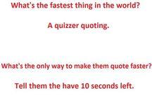 Bible Quizzing