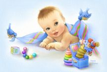 Penny Parkers ~ Cutest Baby's & Stuff / by jodie groman