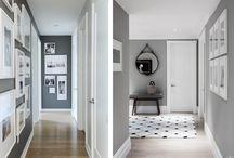 Korytarz i hol | Entry & Corridor