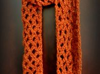 crochet - scarves. Cowls