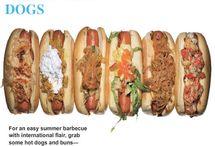 Bar à hot dog
