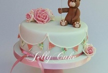 Cakery / by Louise Siddall