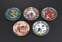 Gundam ceramics