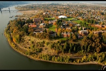 University of Portland guided by the Congregation of Holy Cross