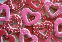 Valentine's Day Ideas / by Matt and Shari
