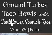 Whole 30 is my JAM / Meals and recipes for Whole 30.