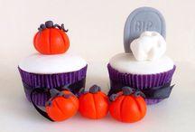 Cupcakes terroríficos!! / www.memcakesandcookies.com