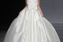 Rosa Clarà Bridal 2014 / previews collections wedding dresses 2014