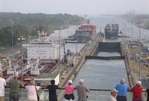 Canale di Panama / by Passione Crociere