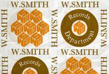 WHSmith History