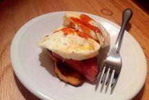 Eat Breakfast paleo