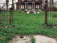 mansions / these are some images of Mansions that create the mood of entering the world of #TheDarkStars