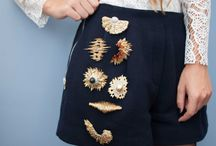 TREND: BROOCHES