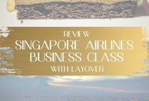 Airlines & Air Travel: Reviews & Tips
