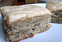 Sweet Thangs / Desserts / by Katie Hoganson