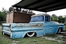 Trucks / Lemmys trucks